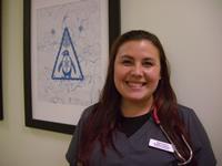 Brittany Urbinas, LPN. Nursing