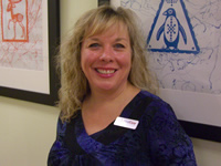 Kim Doyle, Office Manager