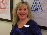 Kim Doyle, Office Manager
