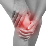 Knee pain and physical therapy in Highland