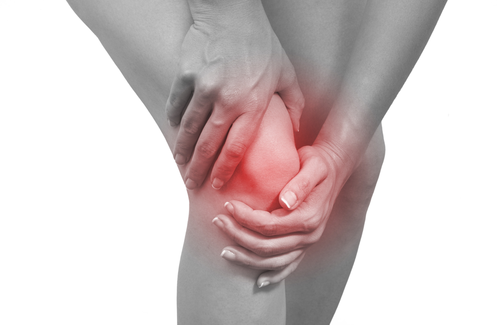 Knee pain and physical therapy in Highland - FirstCare Walk-In ...