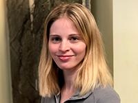 Kristal Leon-Whalen, Licensed Practical Nurse