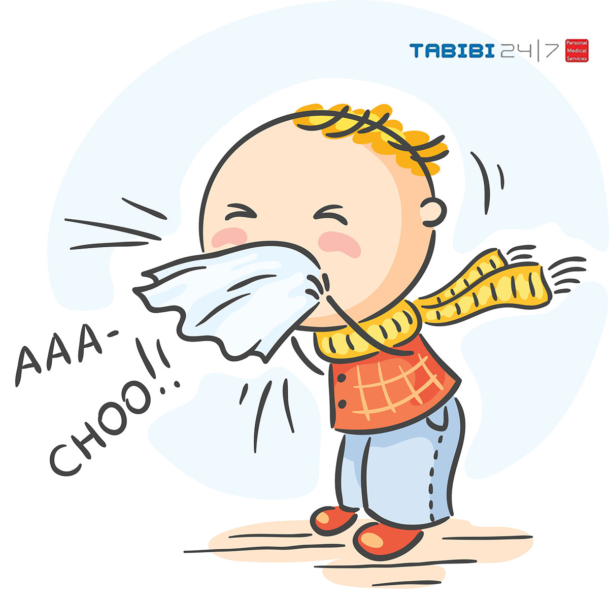 Influenza The Flu The Common Cold